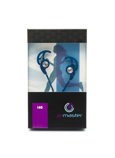 i40 Mikrofonlu Kulakiçi Kulaklık-Jwmaster
